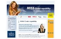 www.miss-cr.cz